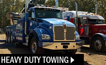 Tow truck cordova tn